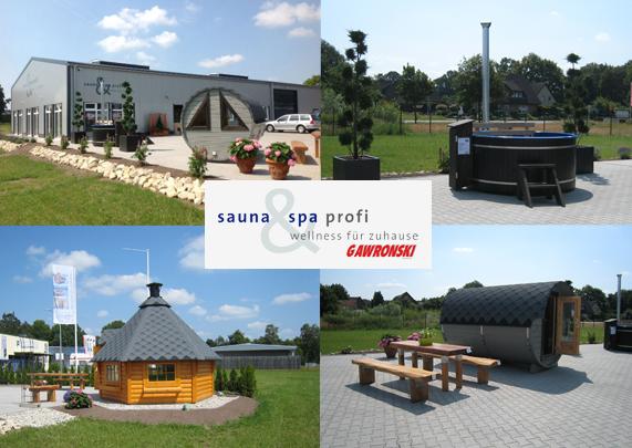 Spa & Saunawelt Gawronski